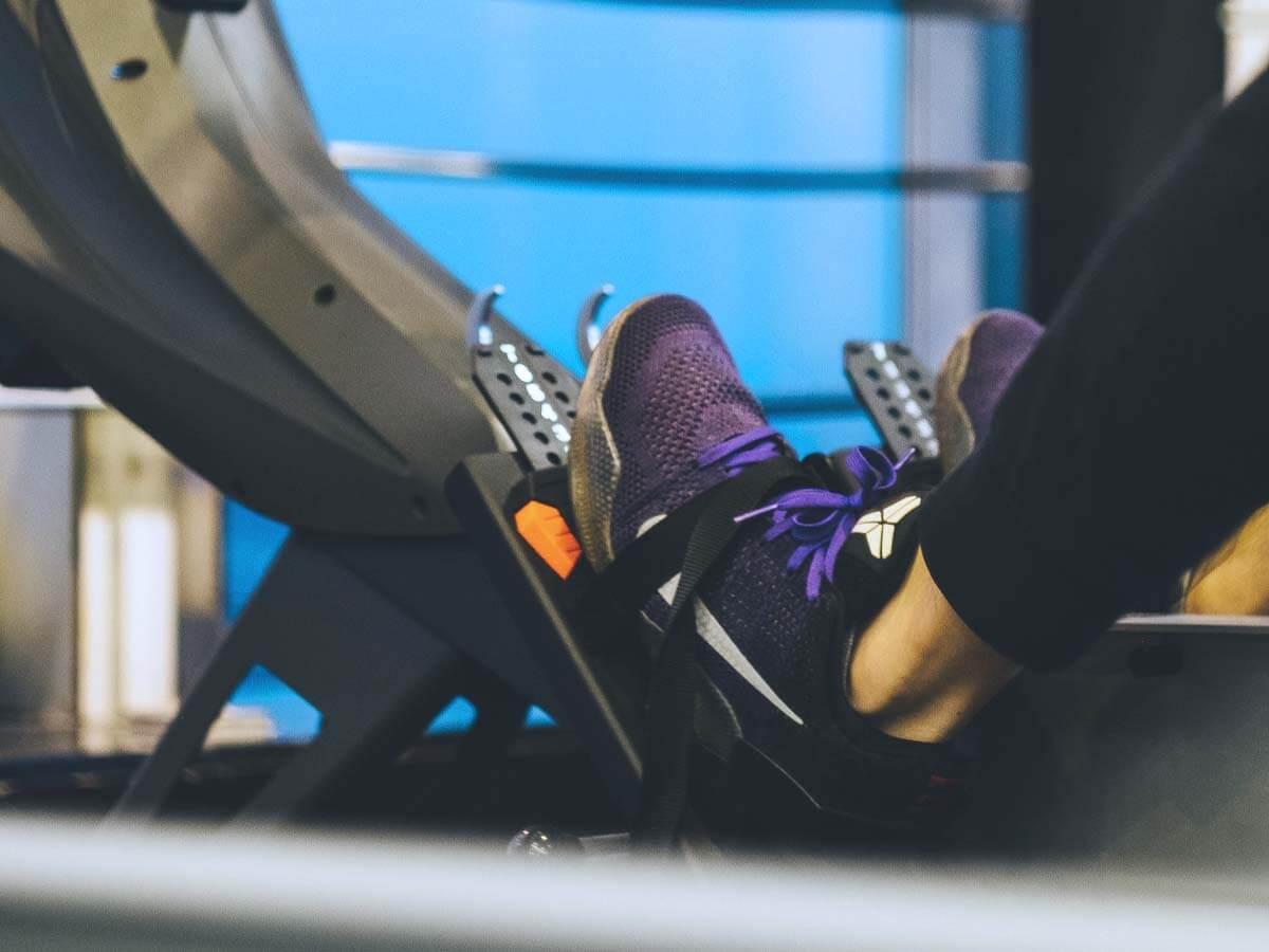 Fysio- en fitnessapparatuur